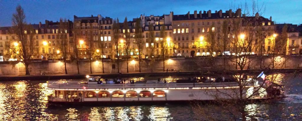Location Bateaux Paris