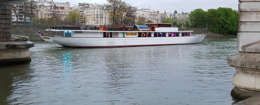 Location de Yatch Paris